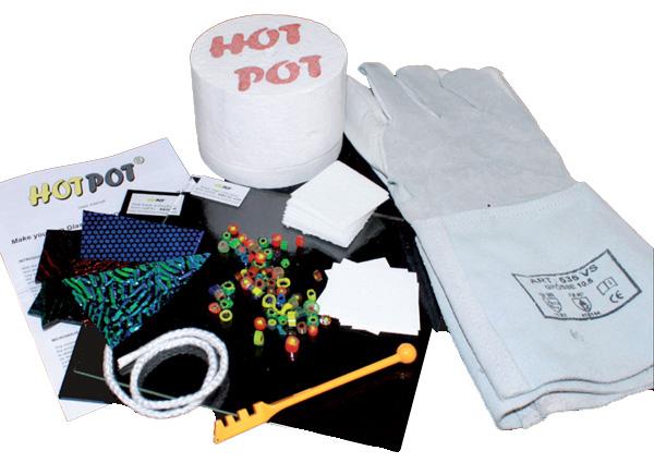 HotPot Kit